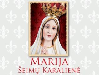 Marijos atvaizdas